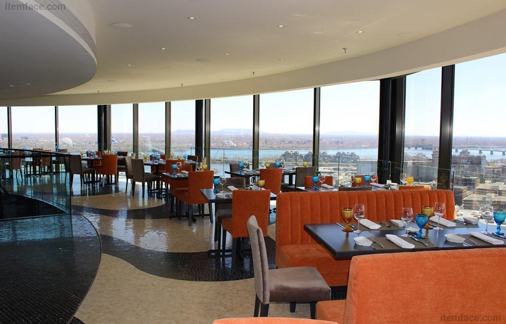 Portus 360 - Restaurant