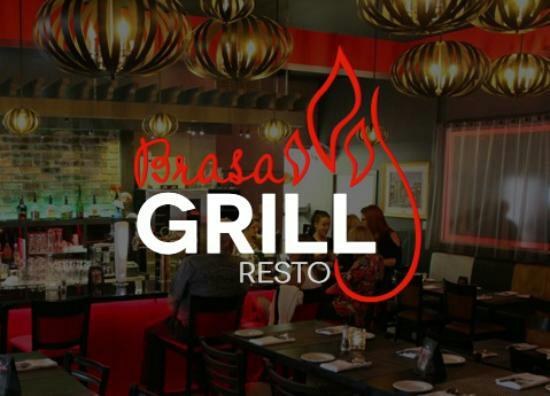 Brasa Grill Resto - Restaurant