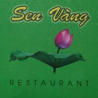 Restaurant Sen Vang - Restaurant
